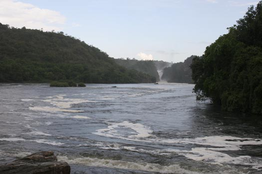 River Nile Photo