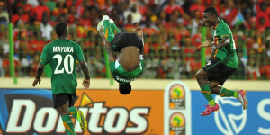zambia in AFCON 2012 Africa Cup of Nations