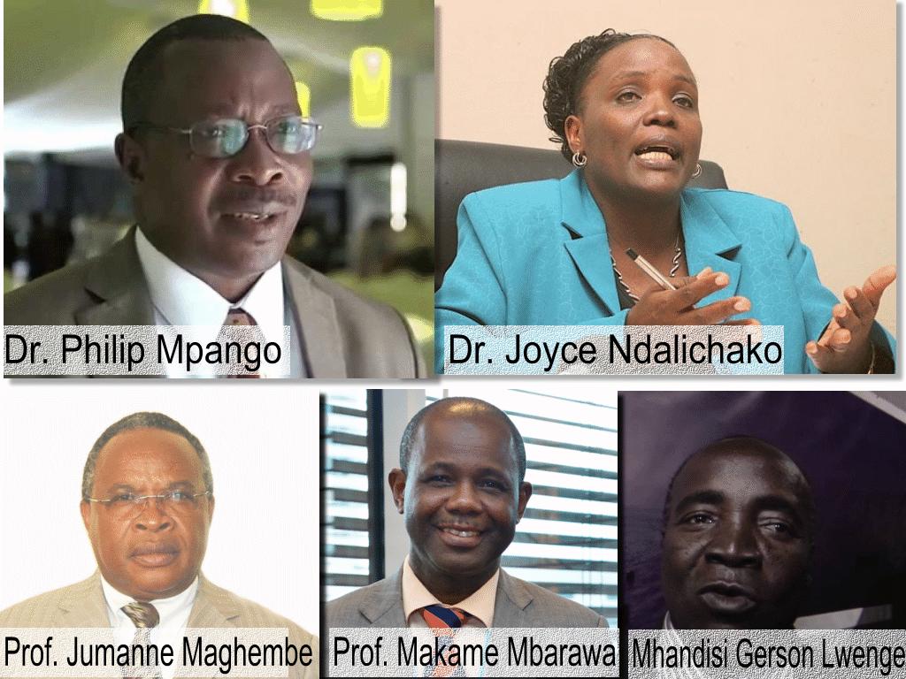 Magufuli Awateua Mawaziri Wanne akiwemo Dr Joyce Ndalichako wa NECTA