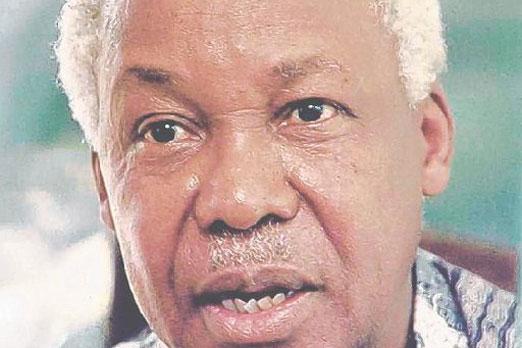 Julius Kambarage Nyerere