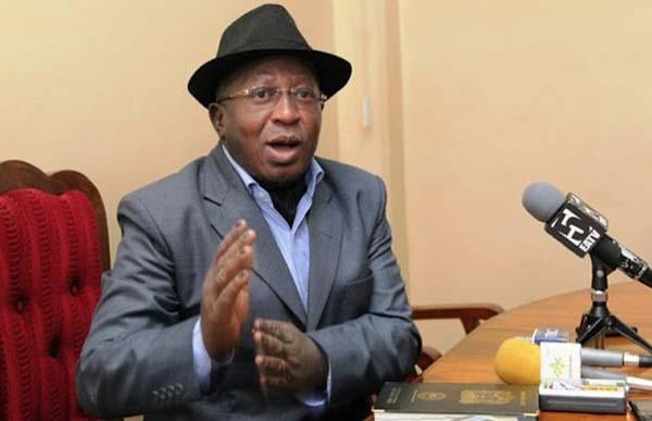 Waziri Mwakyembe: Si Busara kwa Diamond Kushindana na Serikali
