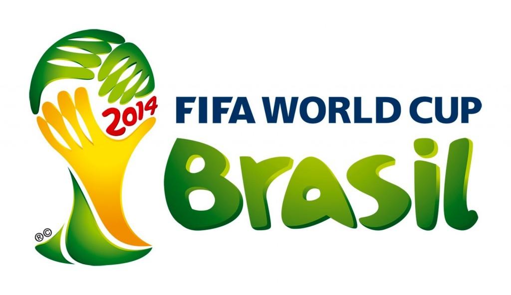 Nembo ya Kombe la Dunia Brazil 2014