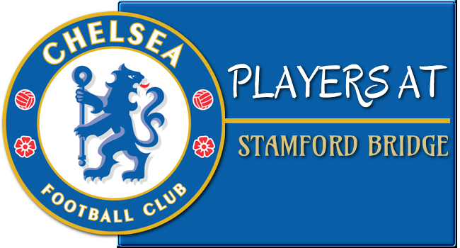 Chelsea Banner and Logo