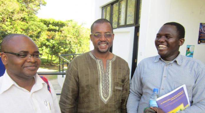 Prof Kitila Mkumbo ACT Maendeleo