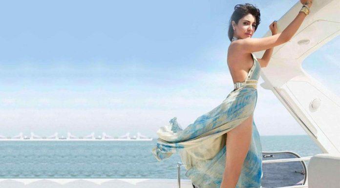 Anushka Sharma Hot and sexy HD Wallpapers